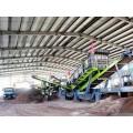 供应液压开箱制砂机/大型制砂机/环保制砂机