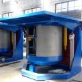 2吨中频熔炼炉厂家直销