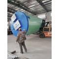 湖南湘乡一体化预制泵站生产厂家按需定制安装调试到位