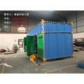 rto蓄热式焚烧炉 高浓度废气处理设备 VOCS废气环保设备