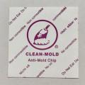 CLEAN-MOLD掃把頭防霉片
