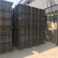 定制方形钢井体模具-按要求生产规格-飞皇模具制造厂
