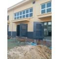 防爆墙高质量优质安装 防爆板供应信息永润