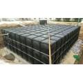 江苏宜兴地埋箱泵一体化厂家生产使用寿命长