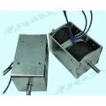 汽车充电桩推拉式电磁铁/充电柱电磁铁定制厂家