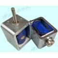 交流220V大推力电磁铁/直推式30毫米行程电磁铁