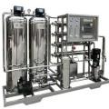 安慶純水處理 食品飲料生產純化水設備 去離子水處理