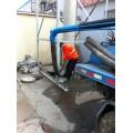 下城区抽粪吸污专业抽化粪池费用