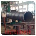 长沙螺旋钢管生产厂家焊接方法