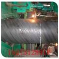 湖南大口径螺旋钢管厂家输油气管线不可缺少的