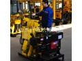 厂家直销XYX-130轮式液压水井钻机 民用打井设备 (0)