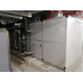 宣城室內泳池-譽康鑫專業生產除濕熱泵機組