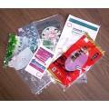 復合膜塑料袋生產廠家 食品復合膜包裝袋加工廠上海雄英