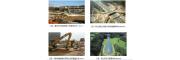 TSP防渗材料TSP防渗层河道环境治理