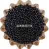 微晶石/腾翔微晶派石球/亮黑色微晶石健身球/溶出矿物质净水滤料
