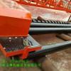 滚筒摊铺机 混凝土振捣梁 路面三辊轴整平机怎么使用