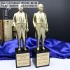 福州供应工程奖牌,鲁班钢结构詹天佑奖杯一个多少钱
