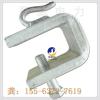 钢芯铝绞线用挂钩 挂线钩子 金具铁件附件