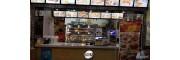 西安餐厅热饮机速溶奶茶机包子店豆浆热饮机