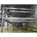 立体车库出租大量出租两层机械车库