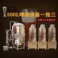 胶南 康之兴厂家直销 啤酒制作设备多少钱? 来图定做