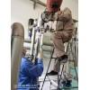 医院负压吸引排气过滤器装置
