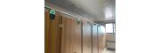 智慧厕所显示屏 公厕有人无人指示设备供应 源头厂家-臻彤