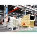 日产5000吨碎石机型号及生产线配置