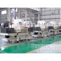 碎石制砂机年产百万吨_设备清单