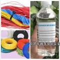 PVC电线电缆用生物酯增塑剂塑化性强环保无味具有阻燃性可试样